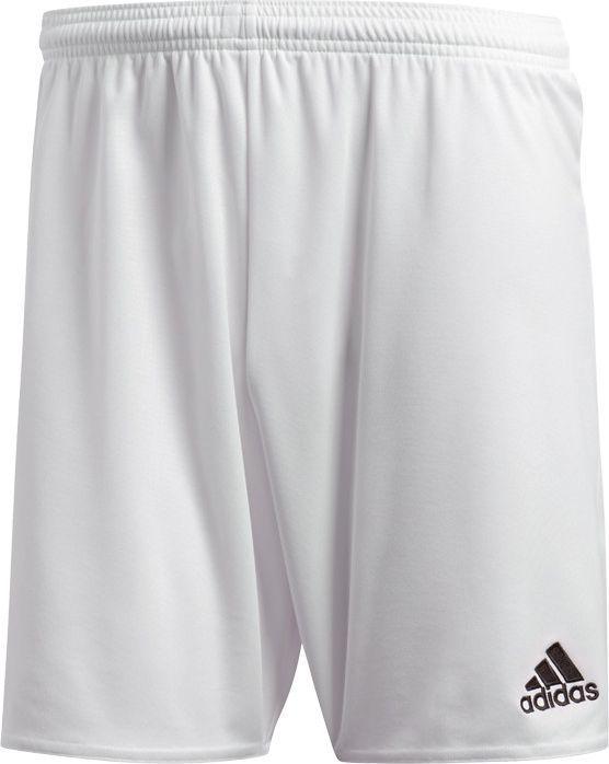 Adidas adidas Parma 16 Short białe 254 : Rozmiar - M 1