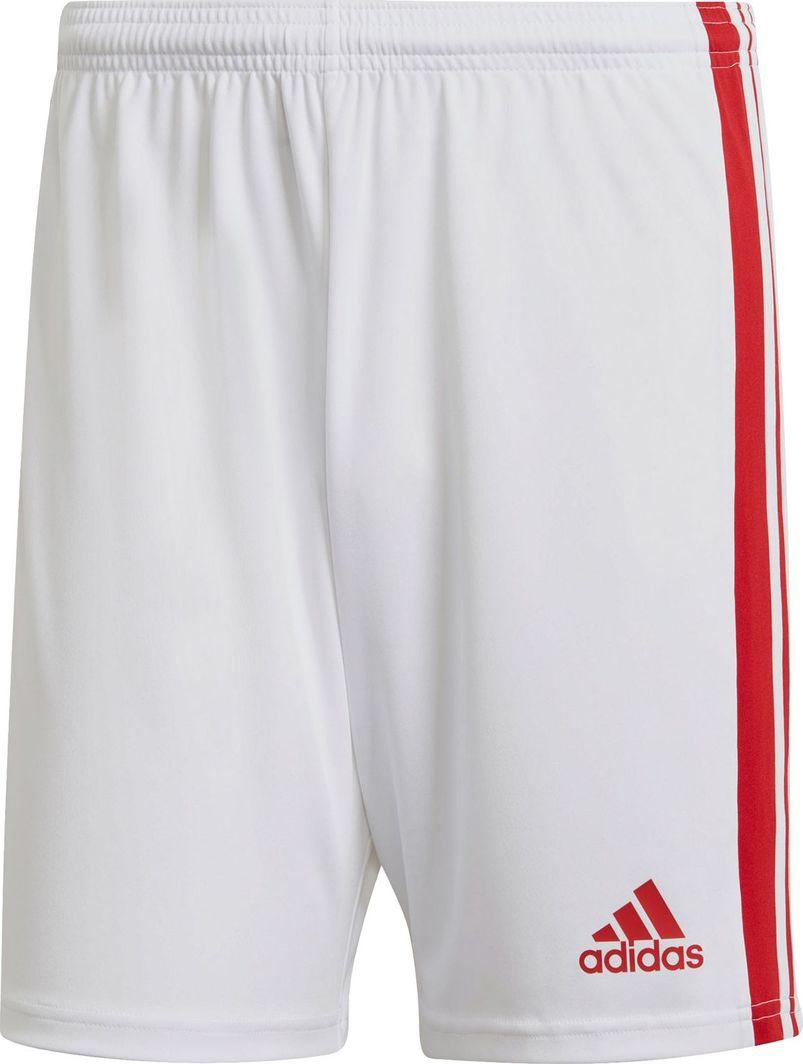 Adidas adidas Squadra 21 spodenki 770 : Rozmiar - S 1