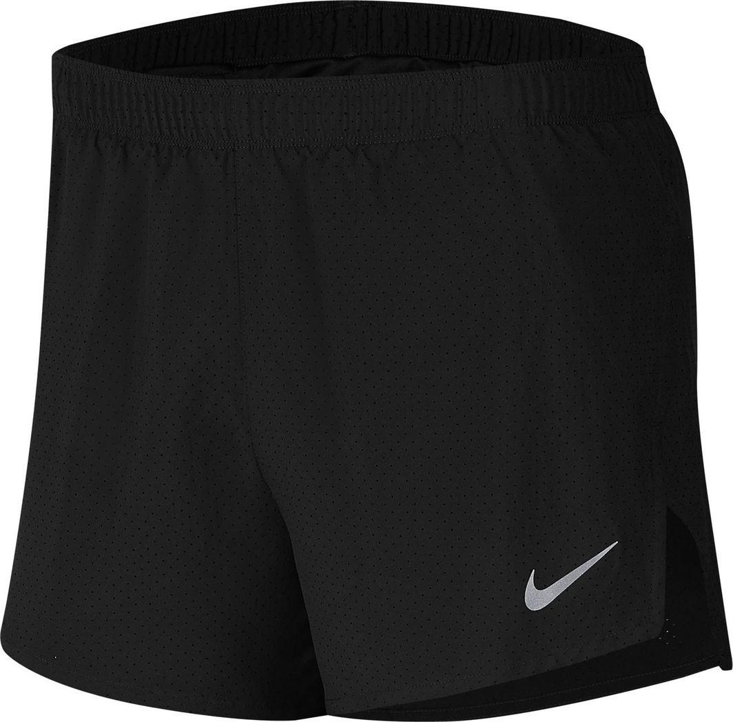 """Nike Nike Fast 4"""" spodenki 010 : Rozmiar - XXL 1"""