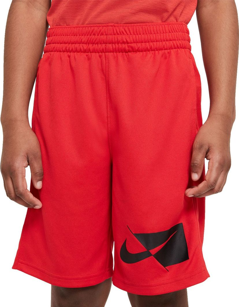 Nike Nike JR Dri-FIT spodenki 657 : Rozmiar - L ( 147 - 158 ) 1
