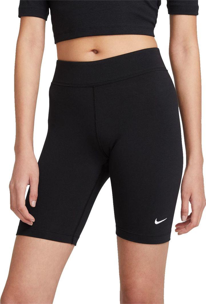 Nike Nike WMNS NSW Essentials Bike spodenki 010 : Rozmiar - L 1