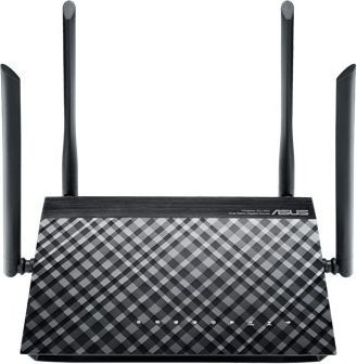 Router Asus RT-AC1200G+ 1