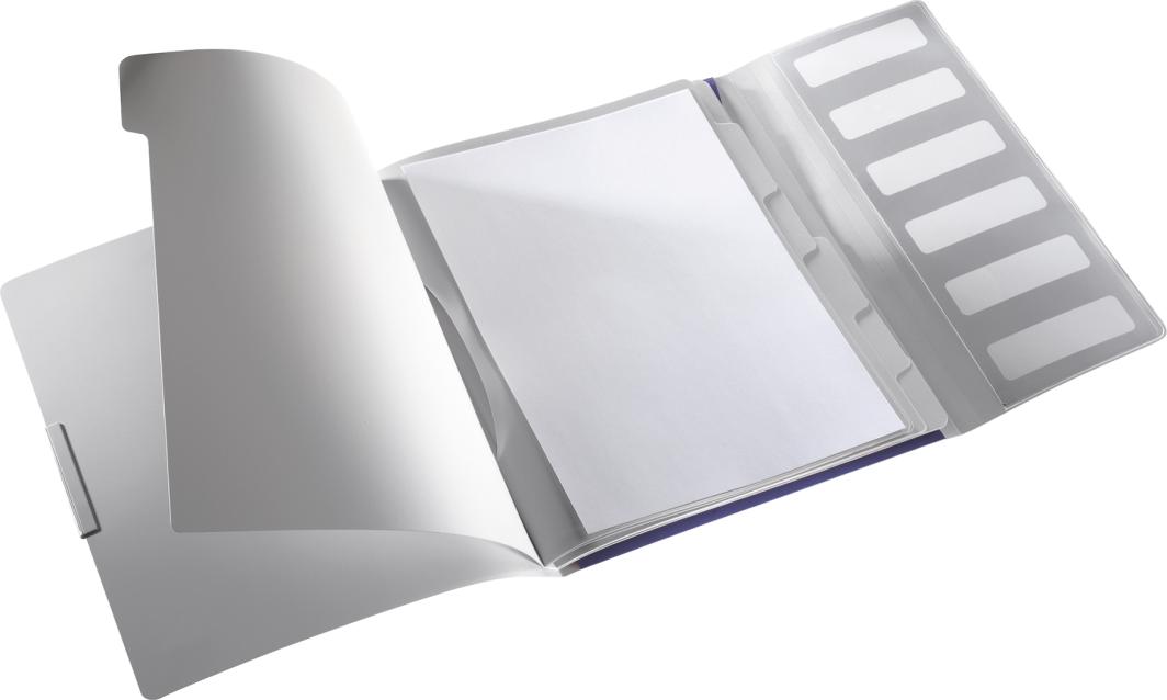Leitz Teczka na dokumenty (3995-00-69) 1