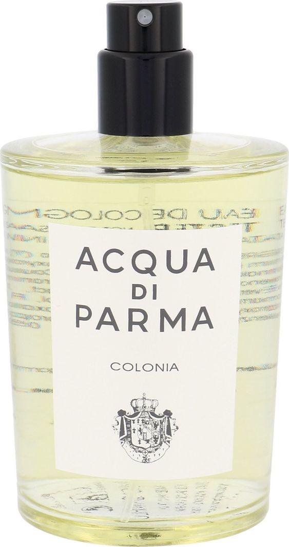 acqua di parma colonia woda kolońska dla mężczyzn 100 ml