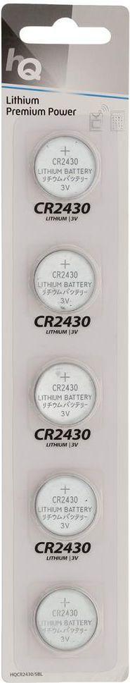 HQ Bateria CR2430 5szt. 1