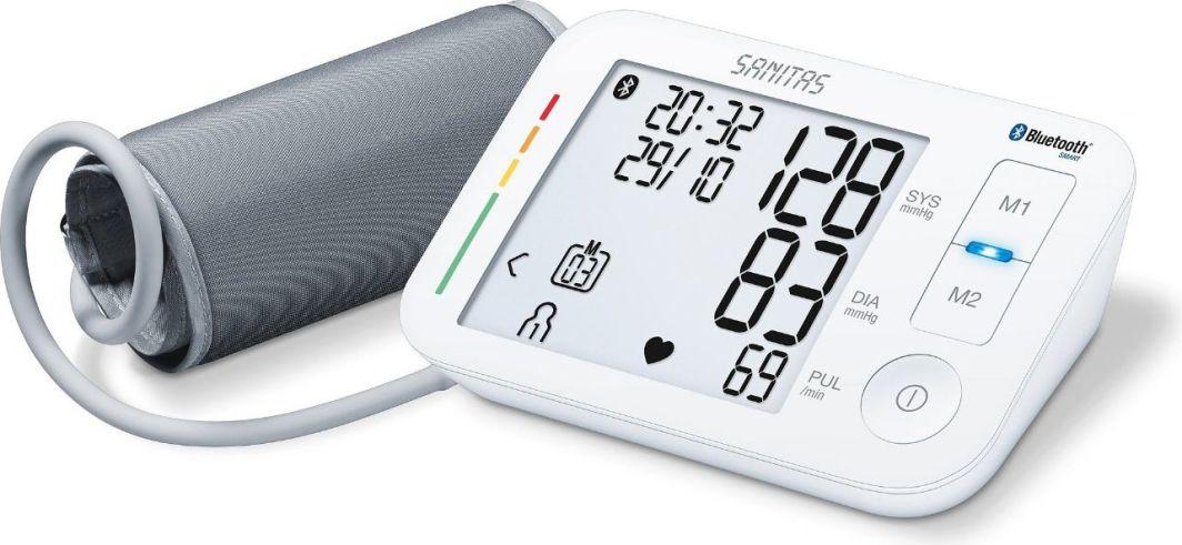 Ciśnieniomierz Sanitas SBM 37 (658.24) 1