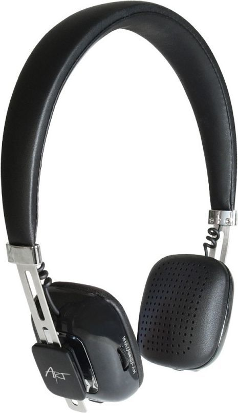 Słuchawki ART AP B24 Czarne ID produktu: 848466