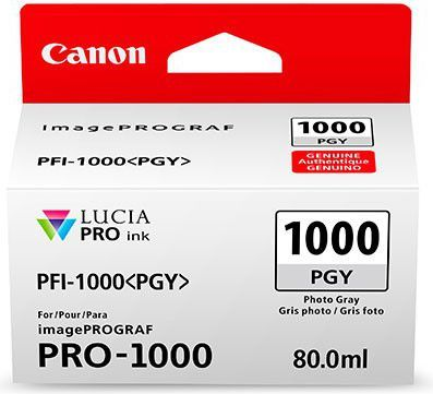 Canon Photo Grey (0553C001) 1