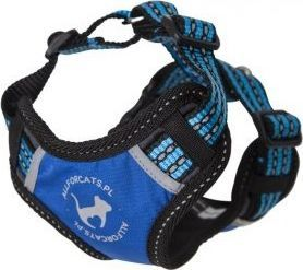 All For Dogs ALL FOR CATS SZELKI SPORTOWE XS NIEB. 1