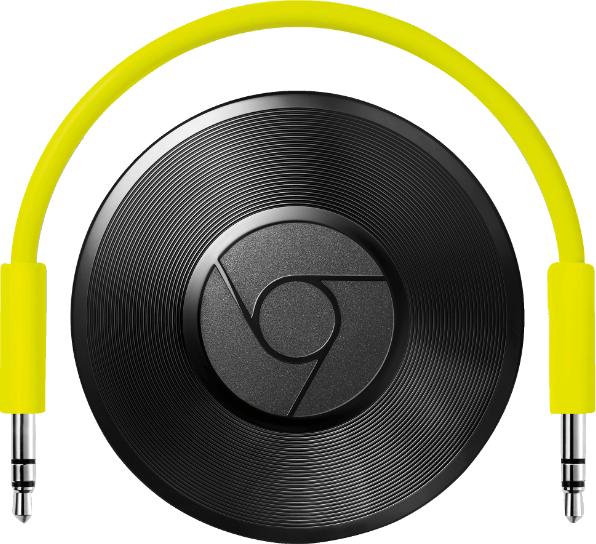 Chromecast Audio 1