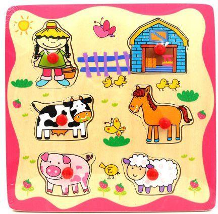 Brimarex Puzzle Farma 1564573 1