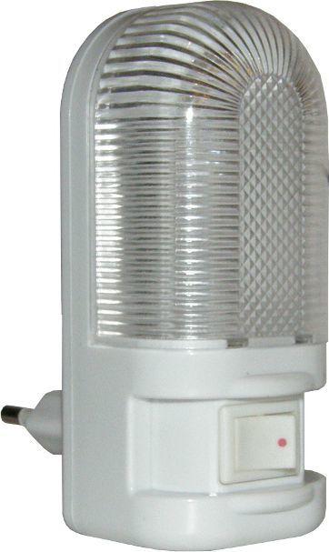 Lampka wtykowa do gniazdka Lider LED  1