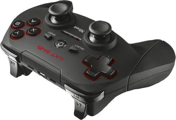 Gamepad Trust GXT 545 (20491) 1