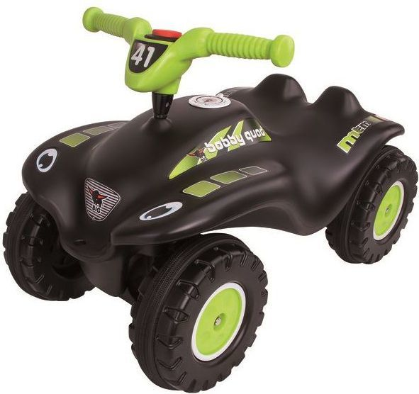 Big Bobby-Quad-Racing Black 800056410 1