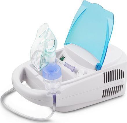 Esperanza Inhalator Zephyr ECN002 1
