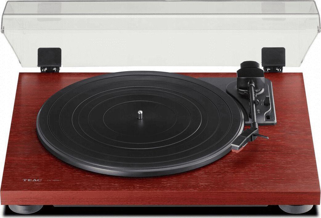 Gramofon Teac TN-180BT-A3 cherry 1