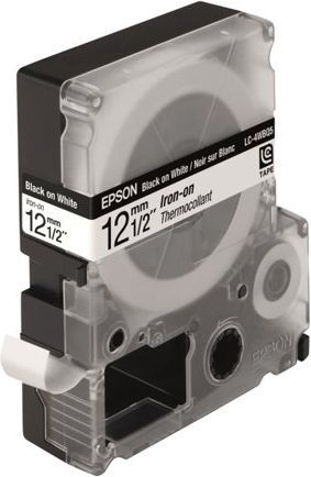 Epson special fusible fabric tape for labeling Epson (C53S625419) 1