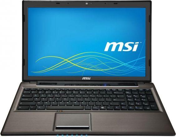 Laptop MSI CX61 (2QF-1874XPL) 1