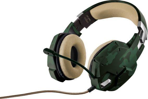 Słuchawki Trust GXT322C GAMING (20865) 1