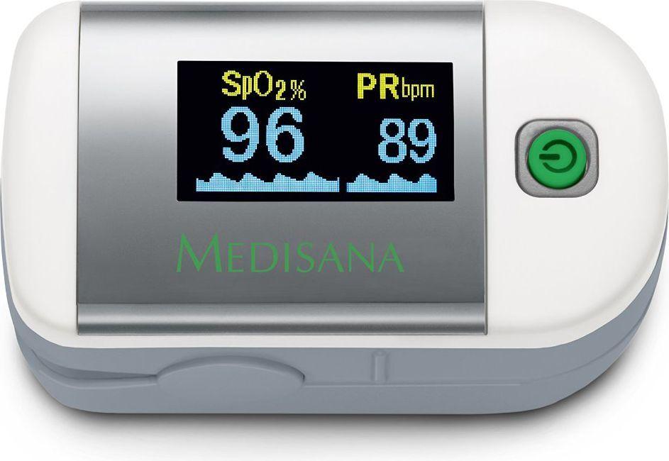 Pulsoksymetr Medisana PM 100 1