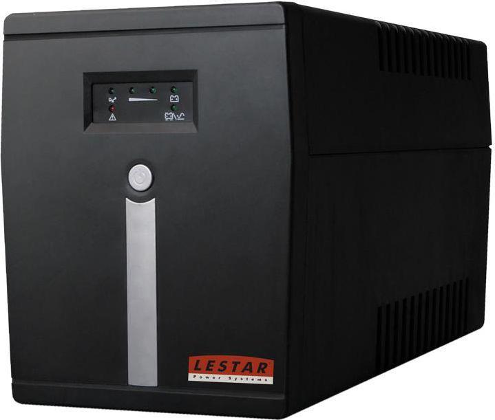 UPS Lestar MC-1500ssu AVR 4xSCH USB 1