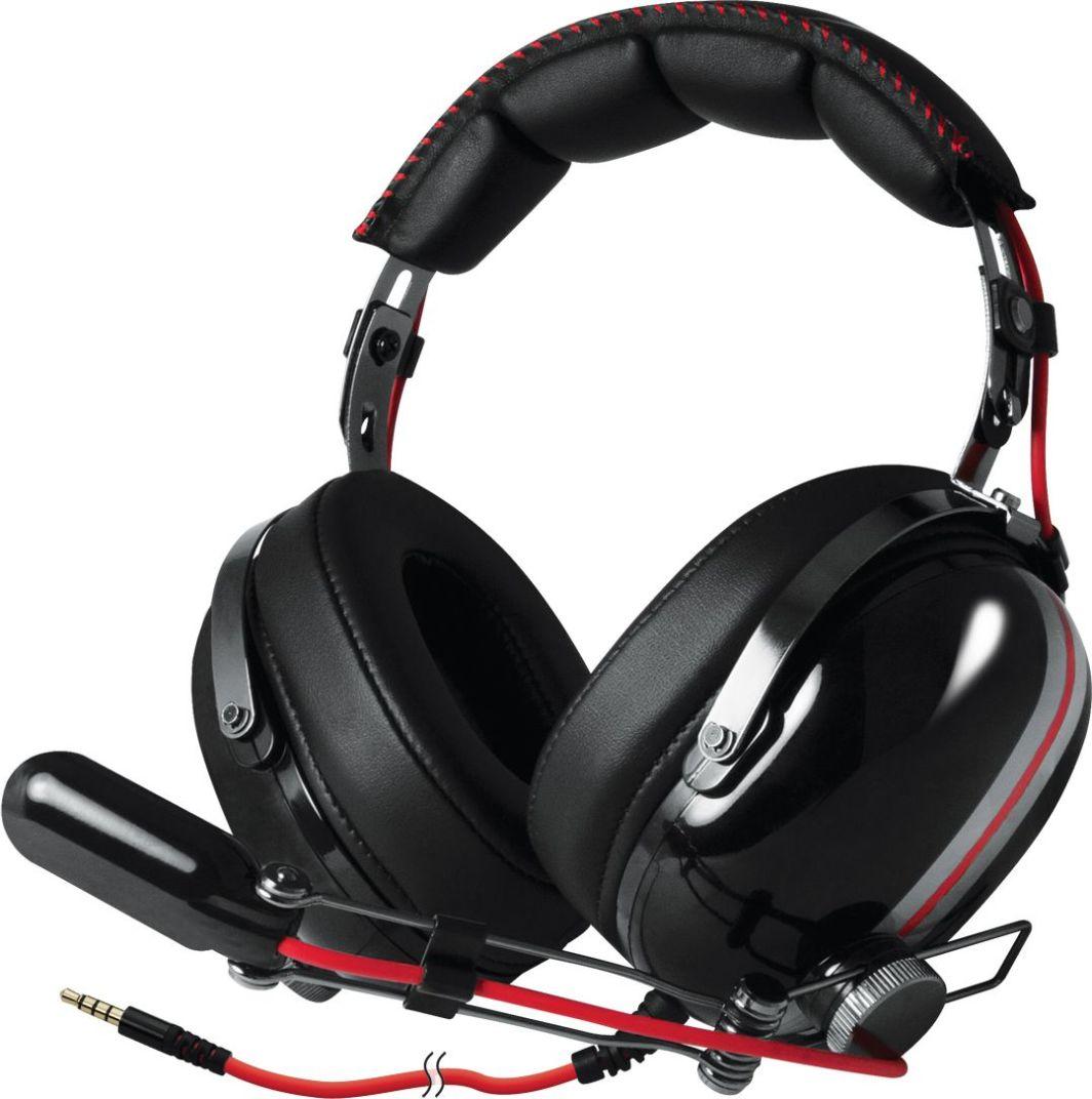 Słuchawki Arctic P533 Racing (ASHPH00010A) 1