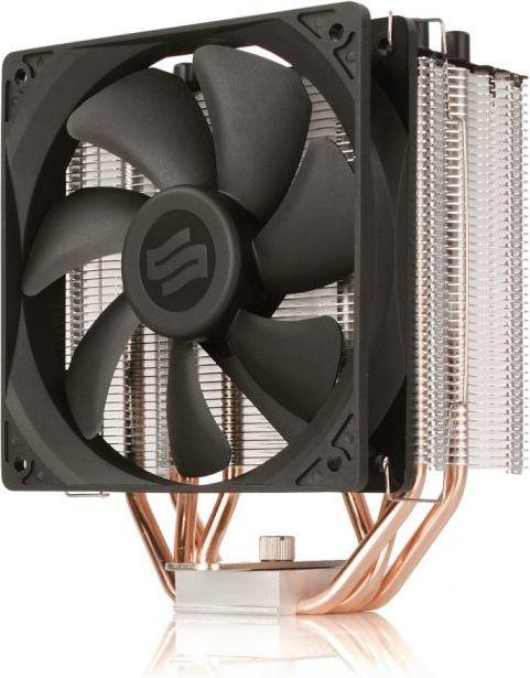 Chłodzenie CPU SilentiumPC Fera 3 HE1224 v2 (SPC144) 1