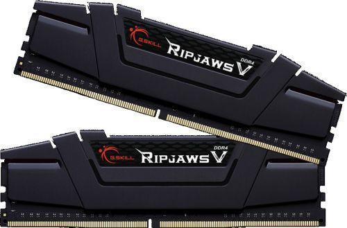 Pamięć G.Skill Ripjaws V, DDR4, 16 GB, 3200MHz, CL14 (F4-3200C14D-16GVK) 1