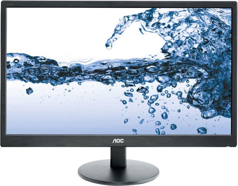 Monitor AOC E2270SWHN 1