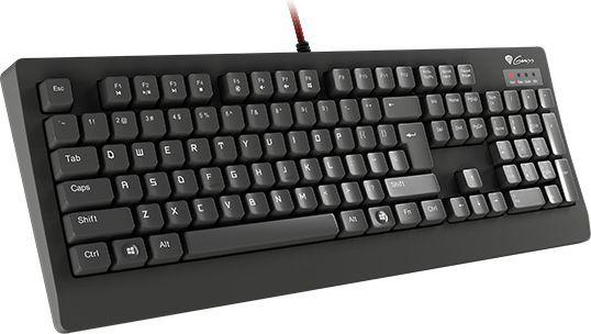 Klawiatura Natec Genesis RX75 Gaming (NKG-0708) 1