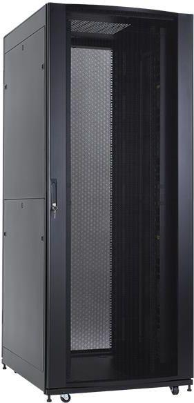 Szafa Linkbasic Stojąca Rack 19'' 42U (NCI42-810-KLA-C) 1