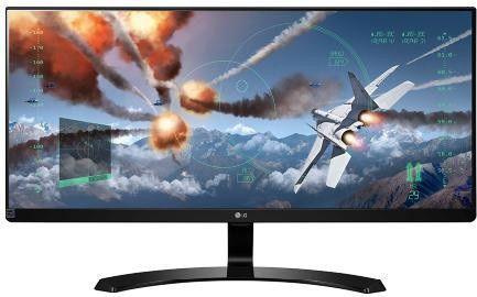Monitor LG 29UM68-P 1