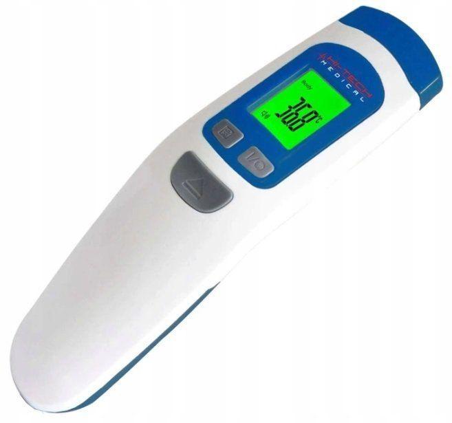 Termometr Oromed T30 Baby 1