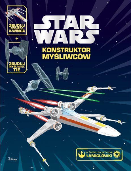 Star Wars Konstruktor myśliwców 07588 1