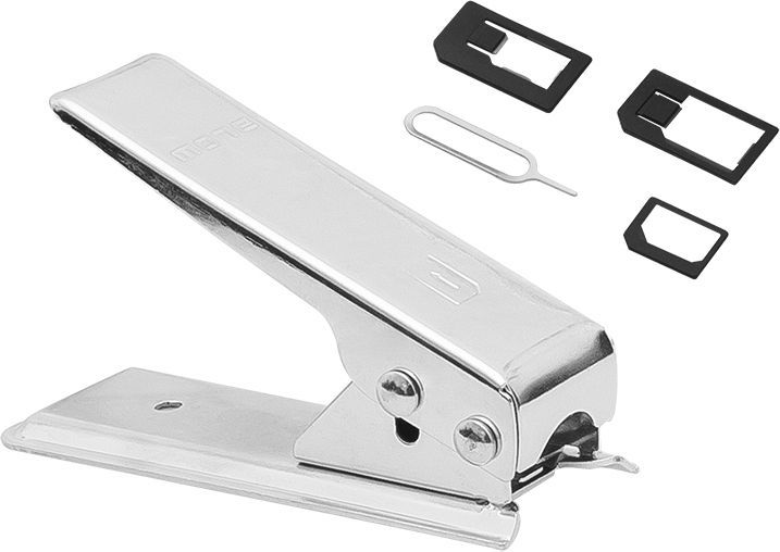 Blow Wycinarka SIM - micro SIM (5900804063414) 1