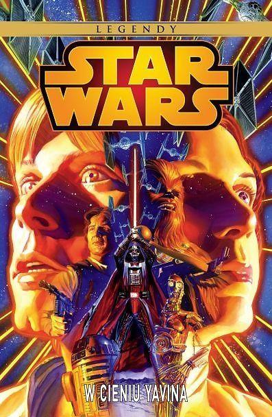 Star Wars - W cieniu Yavina (10557) 1