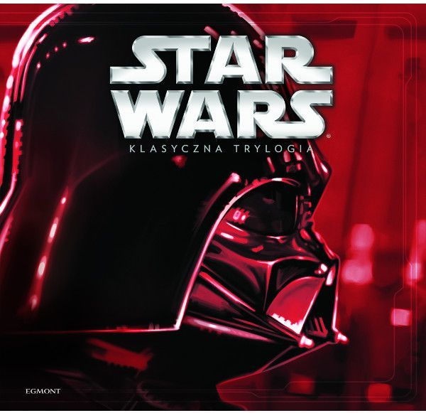 Star Wars Klasyczna trylogia (06260) 1