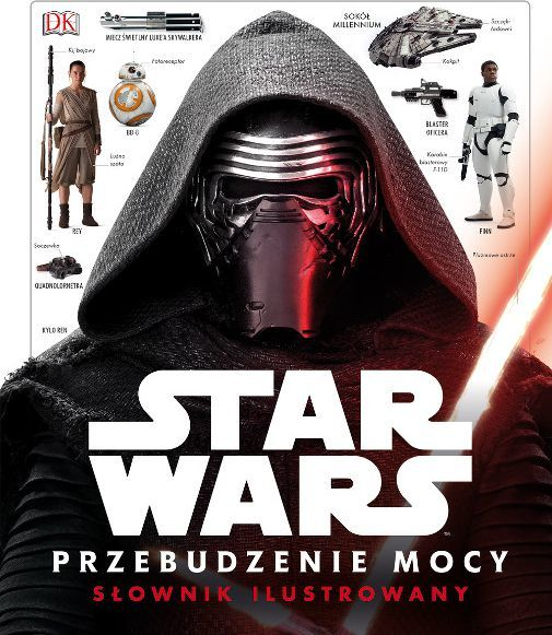 Star Wars Przebudzenie Mocy 1