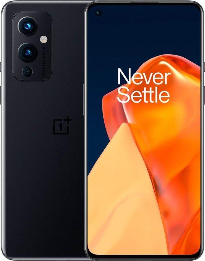 Smartfon OnePlus 9 5G 12/256GB Dual SIM Czarny  1