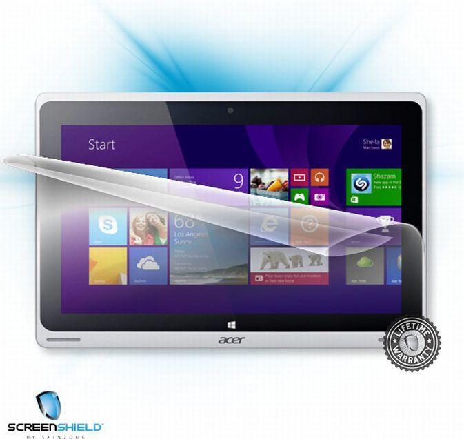 Folia ochronna ScreenShield do Acer Aspire Switch 10 (ACR-ASW10-D) 1