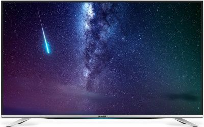 Telewizor Sharp LED 55'' Full HD Aquos NET+  1