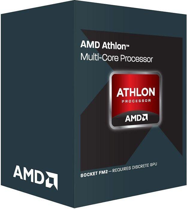 Procesor AMD 3.5GHz, BOX (AD845XACKASBX) 1