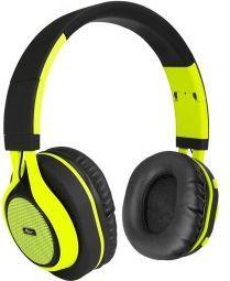 Słuchawki ART AP B04 G, Czarno zielony ID produktu: 865221