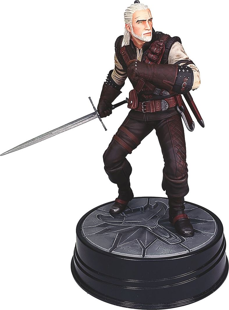 Figurka Dark Horse Figurka Dark Horse Wiedźmin 3 - Geralt Manticore 1