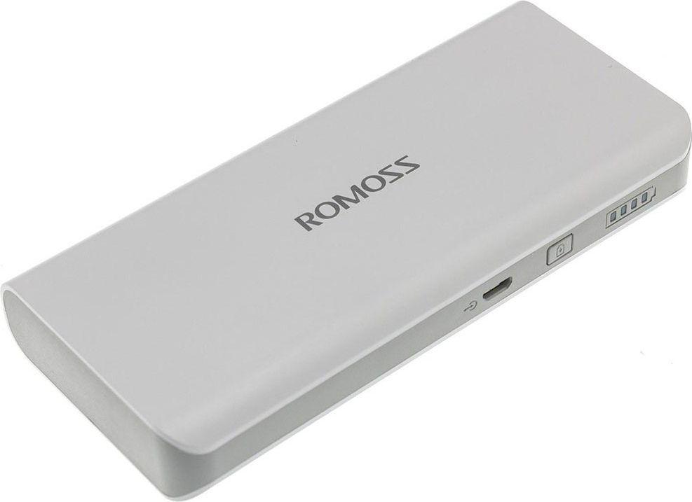Powerbank Romoss Solo 5, 10000mAh (PB13) 1