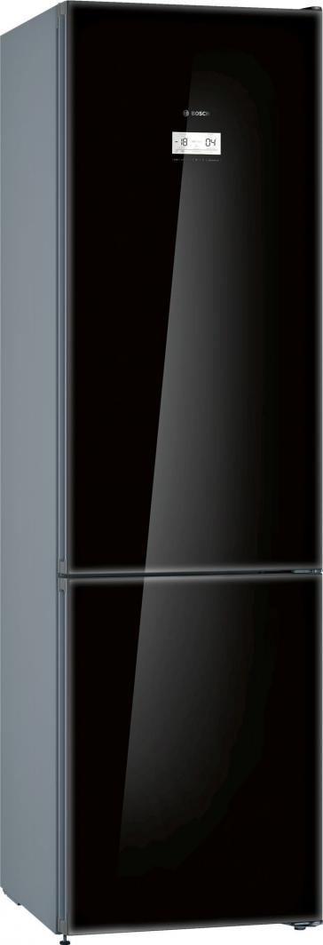 Lodówka Bosch KGN39LBE5 1