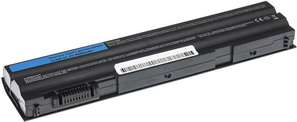 Bateria Green Cell 8858X T54FJ Dell Latitude E5520 E5420 E6420 E6430 E6520 E6530 (DE04) 1