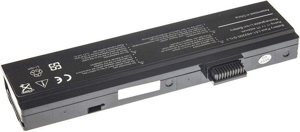 Bateria Green Cell Bateria akumulator do laptopa Fujitsu-Siemens Amilo Li 1818, Li 1820, Uniwill L51, 10.8V (FS03) 1
