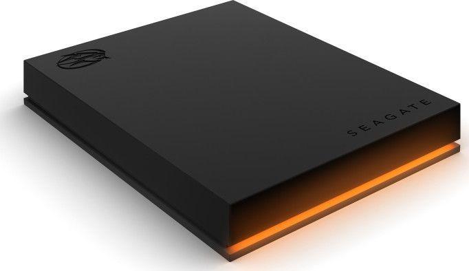 Dysk zewnętrzny Seagate HDD FireCuda Gaming HDD 2 TB Czarny (STKL2000400) 1