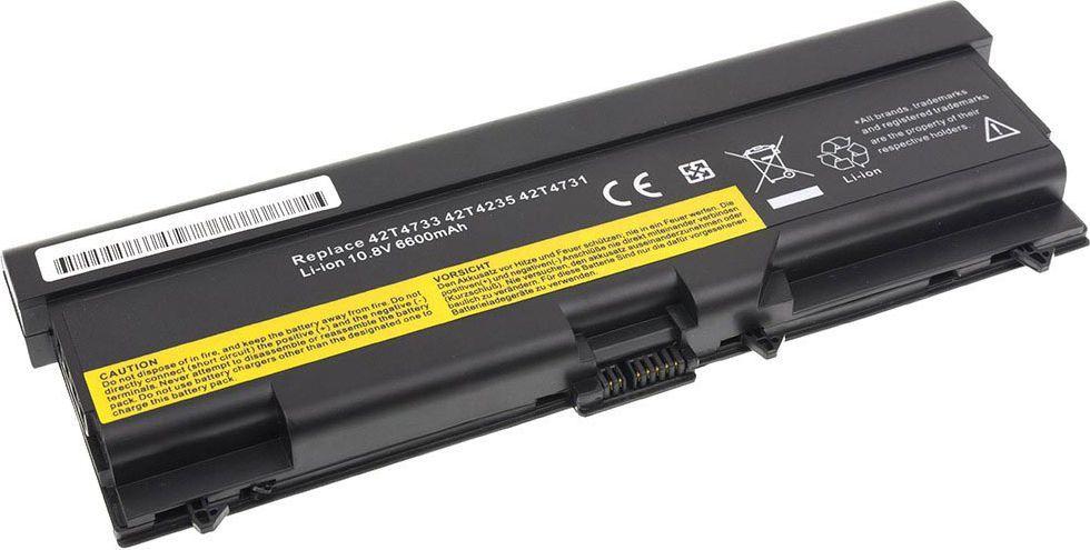 Bateria Green Cell do Lenovo T430 T530 W530 (LE50) 1